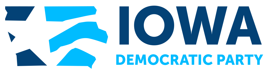 Iowa Democrats Logo